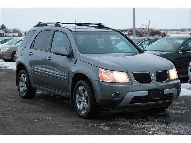 2006 Pontiac Torrent Base (Stk: P362) in Brandon - Image 2 of 10