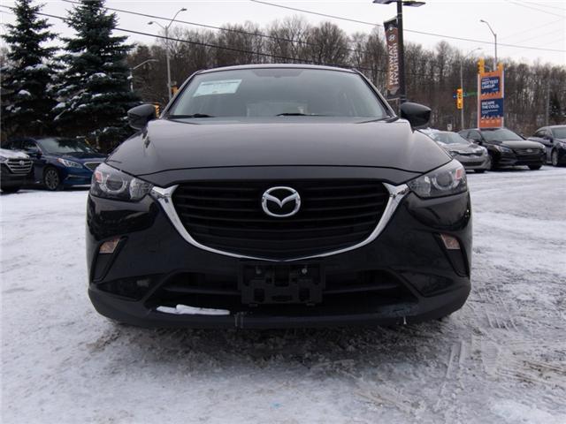 2016 Mazda CX-3 GX (Stk: R95411A) in Ottawa - Image 2 of 12