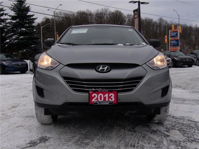 2013 Hyundai Tucson  (Stk: R86045A) in Ottawa - Image 2 of 11