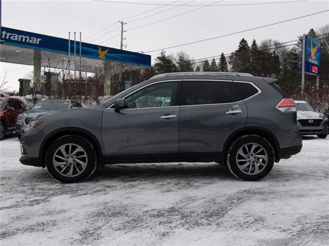 2014 Nissan Rogue SL (Stk: P3206) in Ottawa - Image 4 of 11