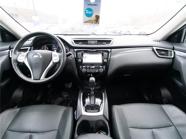 2014 Nissan Rogue SL (Stk: P3206) in Ottawa - Image 7 of 11
