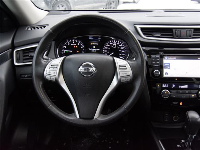 2014 Nissan Rogue SL (Stk: P3206) in Ottawa - Image 8 of 11