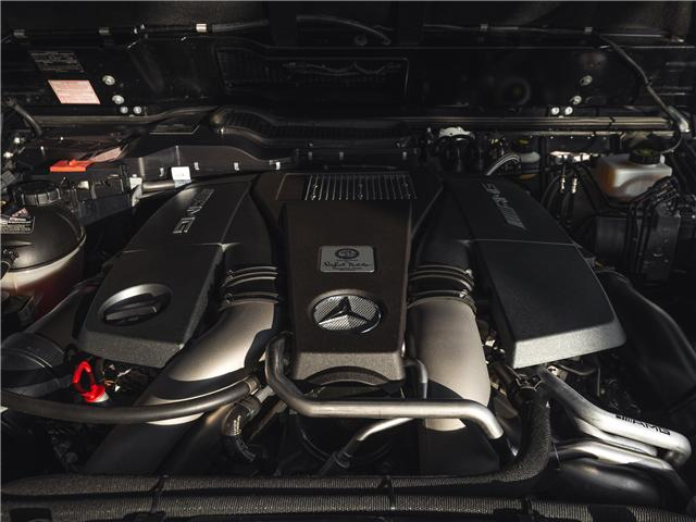 2017 Mercedes-Benz AMG G 63 Base (Stk: WDCYC7DF9HX281696) in Woodbridge - Image 9 of 40