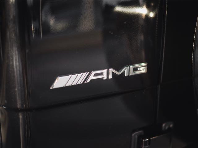 2017 Mercedes-Benz AMG G 63 Base (Stk: WDCYC7DF9HX281696) in Woodbridge - Image 10 of 40