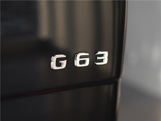 2017 Mercedes-Benz AMG G 63 Base (Stk: WDCYC7DF9HX281696) in Woodbridge - Image 12 of 40
