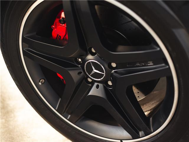2017 Mercedes-Benz AMG G 63 Base (Stk: WDCYC7DF9HX281696) in Woodbridge - Image 19 of 40