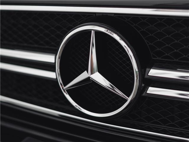 2017 Mercedes-Benz AMG G 63 Base (Stk: WDCYC7DF9HX281696) in Woodbridge - Image 21 of 40