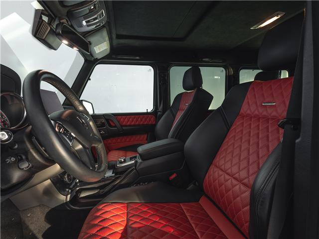 2017 Mercedes-Benz AMG G 63 Base (Stk: WDCYC7DF9HX281696) in Woodbridge - Image 25 of 40
