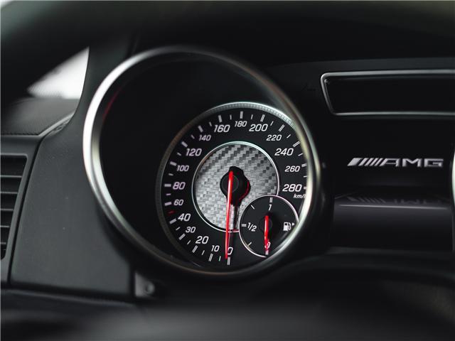 2017 Mercedes-Benz AMG G 63 Base (Stk: WDCYC7DF9HX281696) in Woodbridge - Image 34 of 40