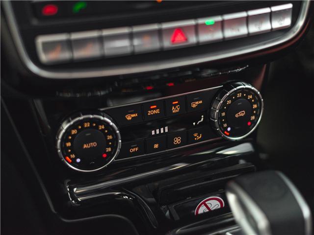 2017 Mercedes-Benz AMG G 63 Base (Stk: WDCYC7DF9HX281696) in Woodbridge - Image 35 of 40