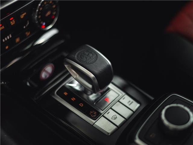 2017 Mercedes-Benz AMG G 63 Base (Stk: WDCYC7DF9HX281696) in Woodbridge - Image 36 of 40