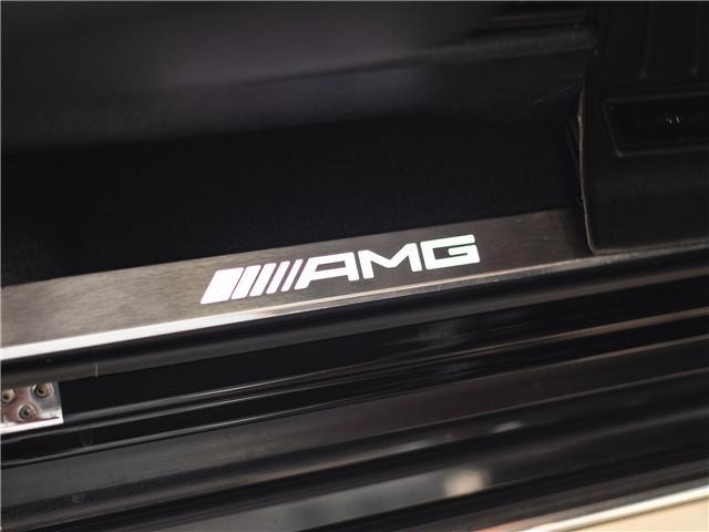 2017 Mercedes-Benz AMG G 63 Base (Stk: WDCYC7DF9HX281696) in Woodbridge - Image 39 of 40