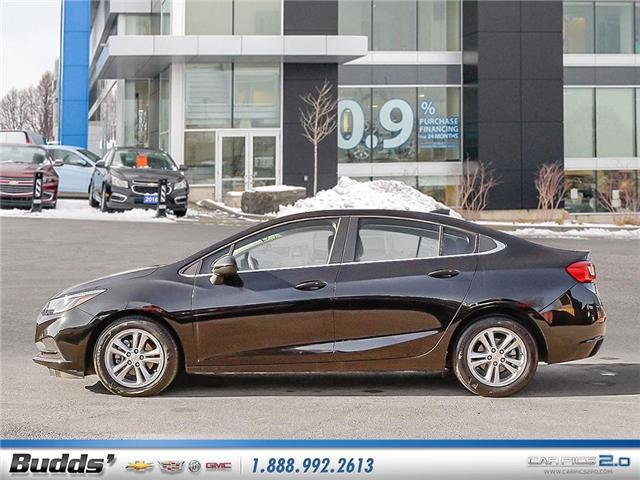 2018 Chevrolet Cruze LT Auto (Stk: R1376) in Oakville - Image 2 of 25
