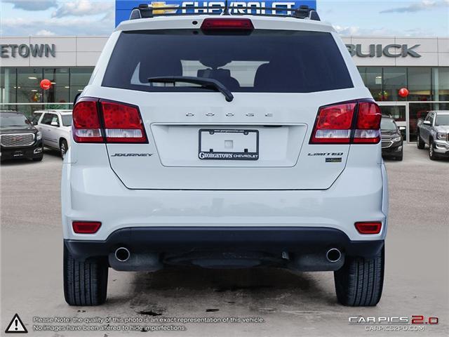 2014 Dodge Journey SXT (Stk: 28577) in Georgetown - Image 5 of 27