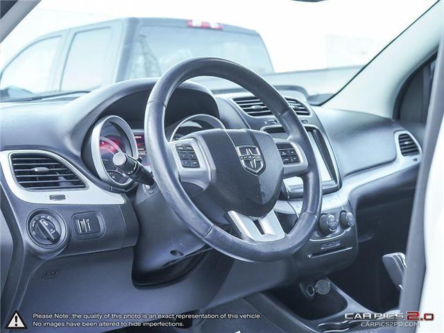2014 Dodge Journey SXT (Stk: 28577) in Georgetown - Image 13 of 27