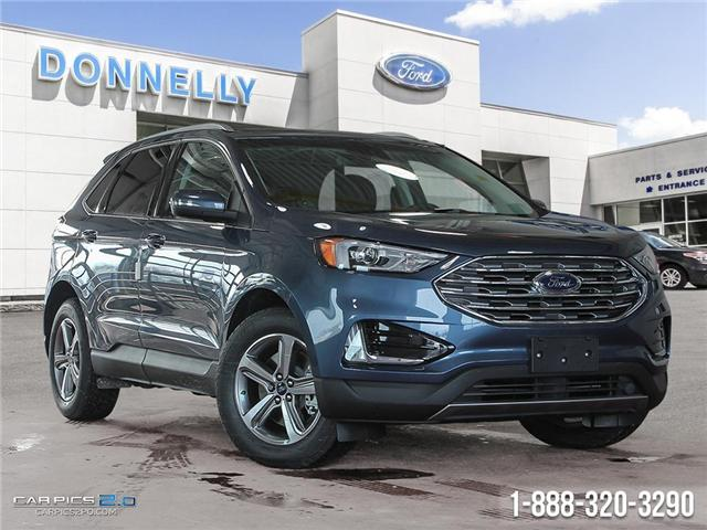 2019 Ford Edge SEL (Stk: DS75) in Ottawa - Image 1 of 27