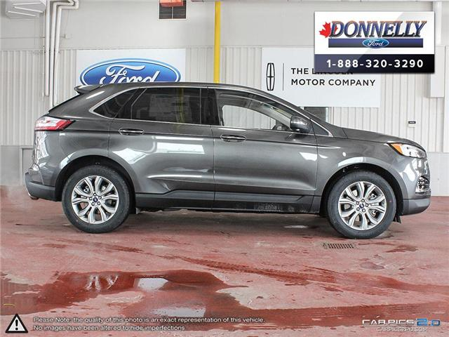 2019 Ford Edge Titanium (Stk: DS126) in Ottawa - Image 3 of 27
