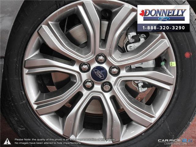 2019 Ford Edge Titanium (Stk: DS126) in Ottawa - Image 6 of 27