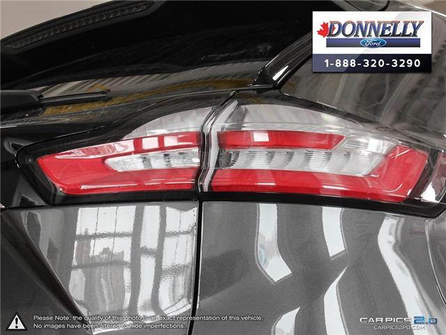 2019 Ford Edge Titanium (Stk: DS126) in Ottawa - Image 12 of 27