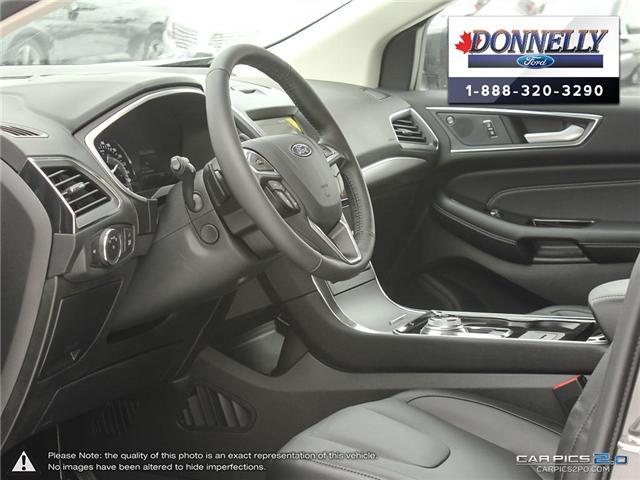 2019 Ford Edge Titanium (Stk: DS126) in Ottawa - Image 13 of 27
