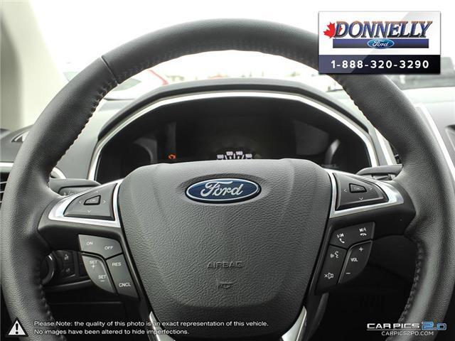 2019 Ford Edge Titanium (Stk: DS126) in Ottawa - Image 14 of 27