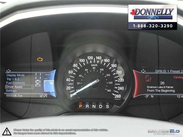 2019 Ford Edge Titanium (Stk: DS126) in Ottawa - Image 15 of 27
