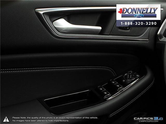 2019 Ford Edge Titanium (Stk: DS126) in Ottawa - Image 17 of 27