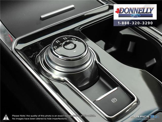 2019 Ford Edge Titanium (Stk: DS126) in Ottawa - Image 19 of 27