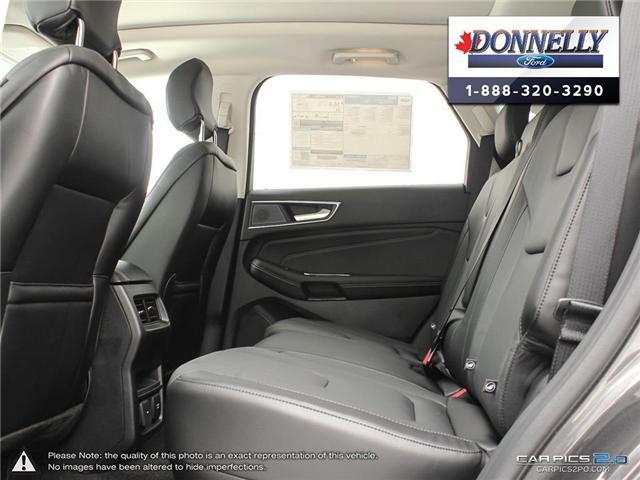 2019 Ford Edge Titanium (Stk: DS126) in Ottawa - Image 24 of 27