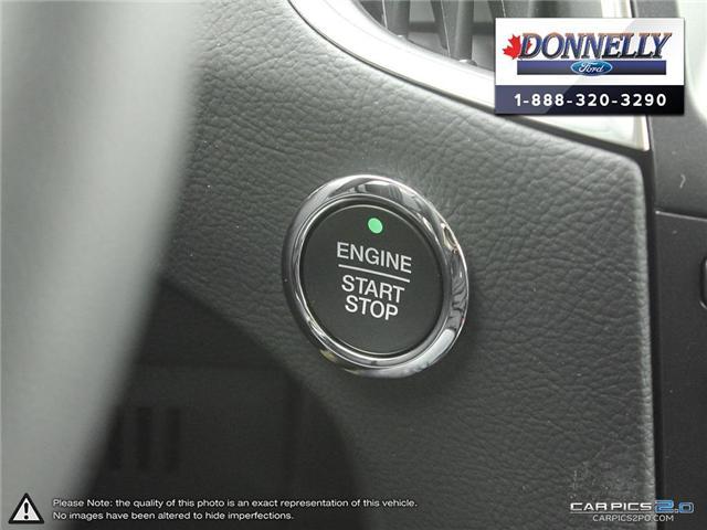 2019 Ford Edge Titanium (Stk: DS126) in Ottawa - Image 26 of 27
