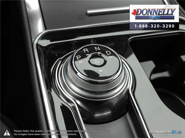 2019 Ford Edge Titanium (Stk: DS126) in Ottawa - Image 27 of 27