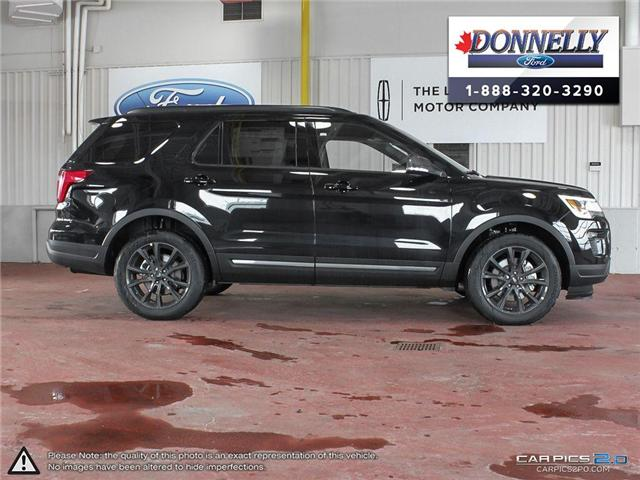 2019 ford explorer xlt stk ds106 in ottawa image 3 of 27