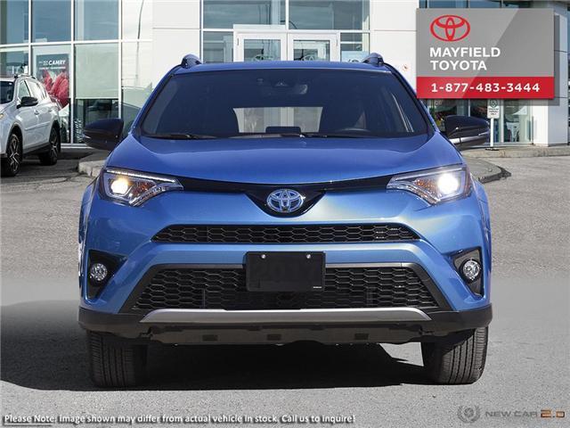 2017 Toyota RAV4 Hybrid SE (Stk: 1702709A) in Edmonton - Image 2 of 23