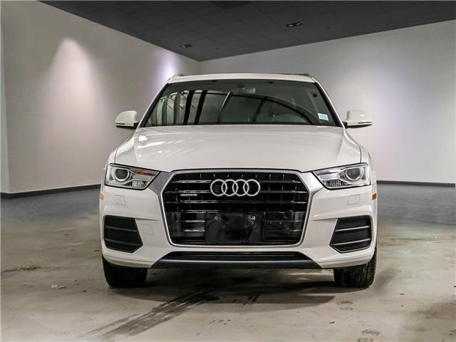 2016 Audi Q3 2.0T Progressiv (Stk: P2940) in Toronto - Image 2 of 27
