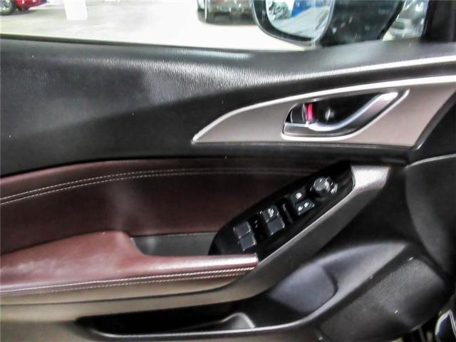 2017 Mazda Mazda3 SE (Stk: P3886) in Etobicoke - Image 8 of 26