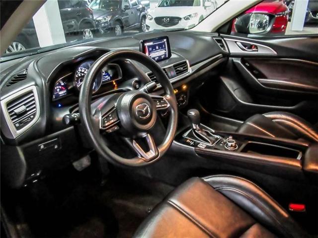2017 Mazda Mazda3 SE (Stk: P3886) in Etobicoke - Image 9 of 26
