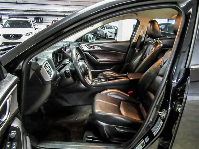 2017 Mazda Mazda3 SE (Stk: P3886) in Etobicoke - Image 10 of 26