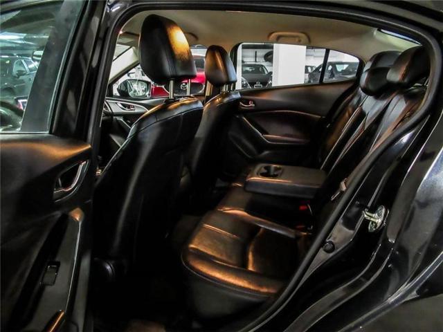 2017 Mazda Mazda3 SE (Stk: P3886) in Etobicoke - Image 11 of 26