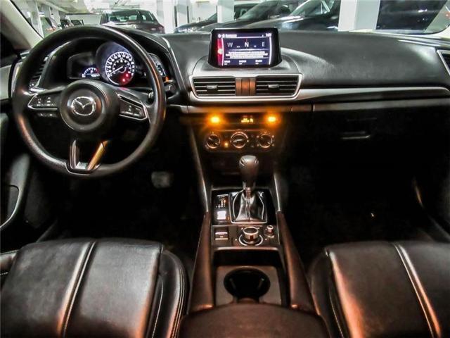 2017 Mazda Mazda3 SE (Stk: P3886) in Etobicoke - Image 12 of 26