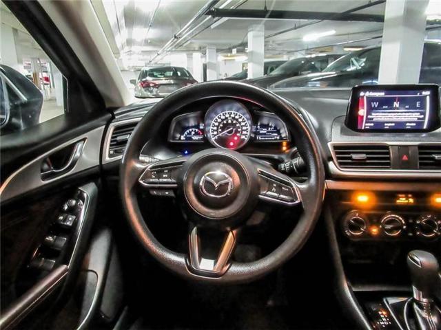 2017 Mazda Mazda3 SE (Stk: P3886) in Etobicoke - Image 13 of 26