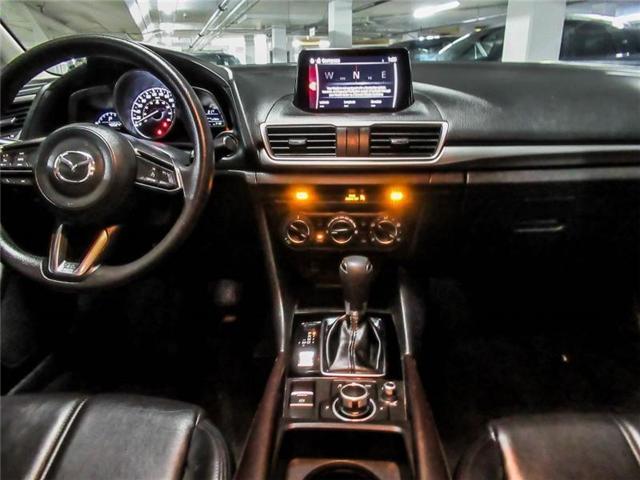 2017 Mazda Mazda3 SE (Stk: P3886) in Etobicoke - Image 14 of 26