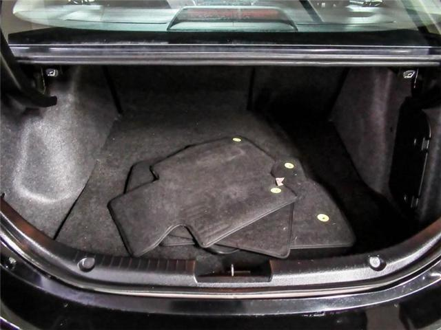 2017 Mazda Mazda3 SE (Stk: P3886) in Etobicoke - Image 16 of 26