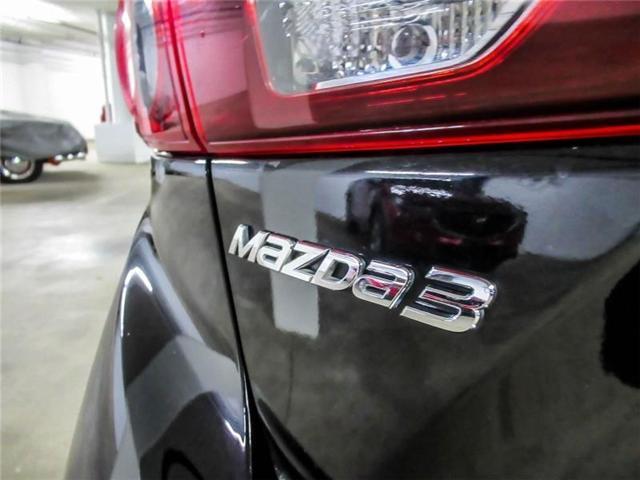2017 Mazda Mazda3 SE (Stk: P3886) in Etobicoke - Image 17 of 26