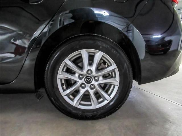 2017 Mazda Mazda3 SE (Stk: P3886) in Etobicoke - Image 19 of 26