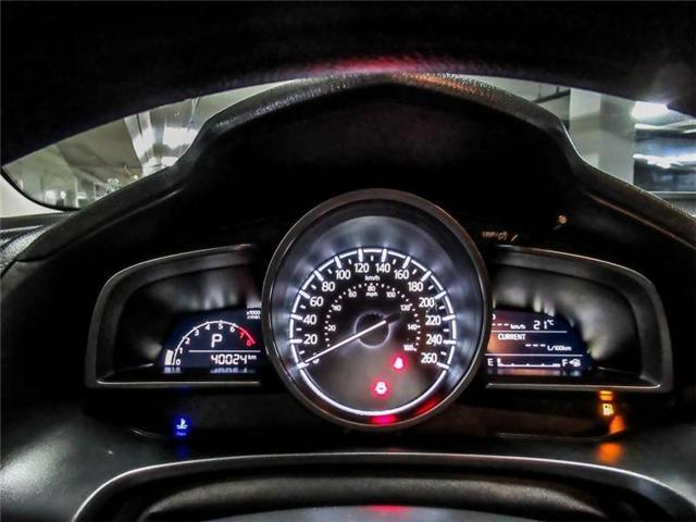 2017 Mazda Mazda3 SE (Stk: P3886) in Etobicoke - Image 21 of 26
