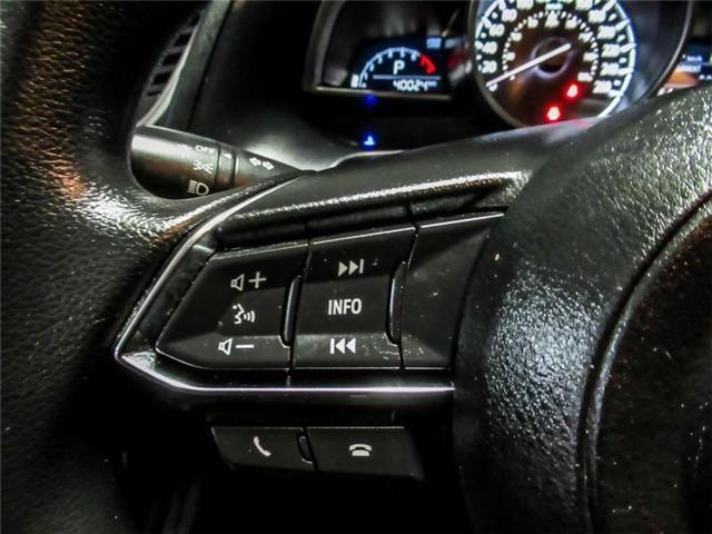 2017 Mazda Mazda3 SE (Stk: P3886) in Etobicoke - Image 22 of 26