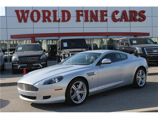 2010 Aston Martin DB9  (Stk: 16561) in Toronto - Image 1 of 24