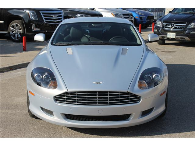 2010 Aston Martin DB9  (Stk: 16561) in Toronto - Image 2 of 24