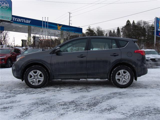 2015 Toyota RAV4 LE (Stk: R86209A) in Ottawa - Image 3 of 12