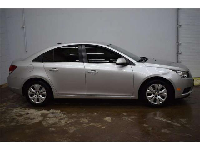 2013 Chevrolet Cruze LT TURBO - BACKUP CAM * TOUCH SCREEN * CRUISE (Stk: B2886) in Cornwall - Image 1 of 30